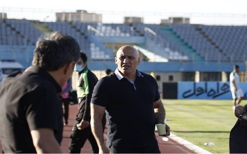 آلومینیوم تراکتور را از جام حذفی حذف کرد