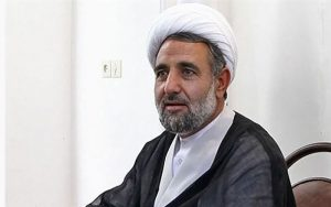نامه ذوالنوری به محمدجواد ظریف