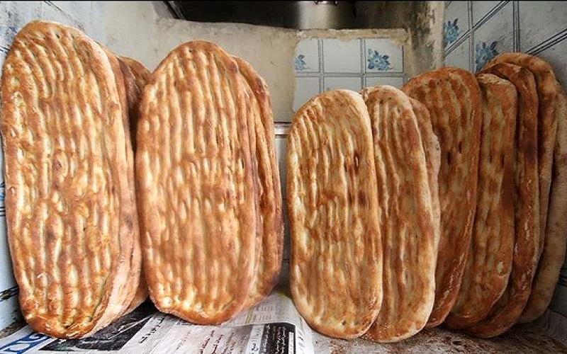شکایت از گرانفروشی نانوایان با شماره 124