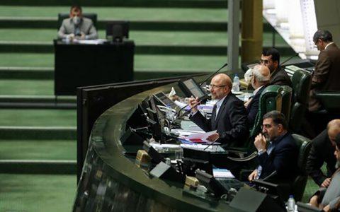 نیکزاد و مصری نواب رئیس مجلس شدند