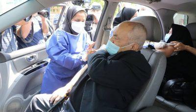 واکسن ایرانی از ابتدای تابستان