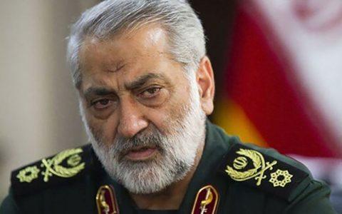 واکنش قاطع سخنگوی ارشد نیروهای مسلح به تهدیدات وزیر اطلاعات رژیم صهیونیستی