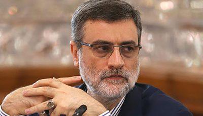 واکنش نایب رئیس مجلس