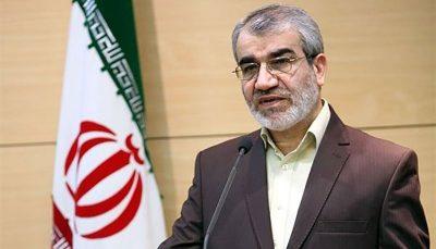 واکنش کدخدایی به دروغپردازی جدید بیبیسی فارسی