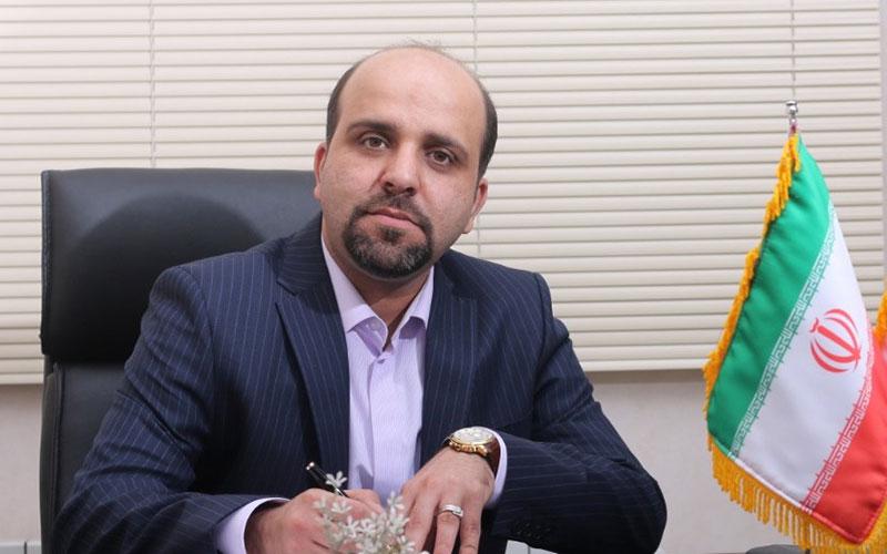 وحید قربانی مدیر ارتباطات و حوزه ریاست شرکت نفت ایرانول شد