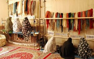 وزارت کار: زنان خانهدار