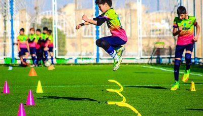 تعطیلیهای ورزش ایران