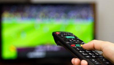 پخش زنده ۲ فوتبال خارجی از تلویزیون