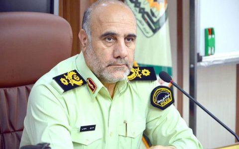پلیس: وزارت نیرو محلهای استخراج رمزارز را به ما اعلام کند