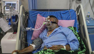 چالش جدی اکسیژن در بیمارستان ها با قطعی برق