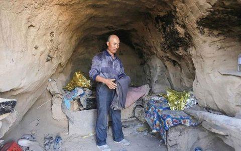 چوپان چینی جان ۶ دونده کوهستان را نجات داد