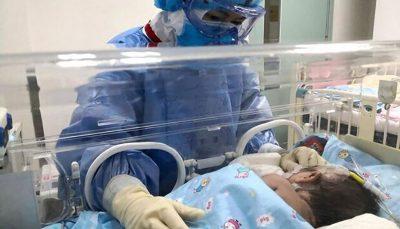 کرونا جان ۱۷ کودک خوزستانی