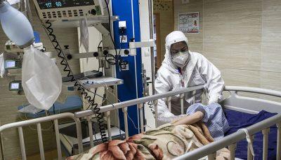 کرونا جان ۲۹۷ نفر دیگر را در ایران گرفت/تزریق بیش از ۲ میلیون واکسن