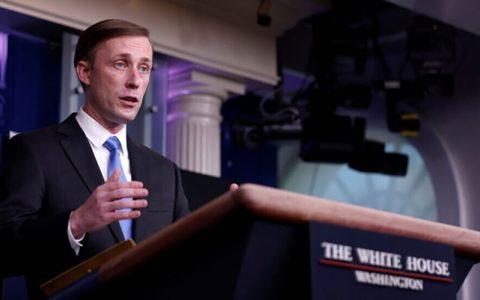 گفتوگوی مشاوران امنیت ملی آمریکا و انگلیس درباره ایران