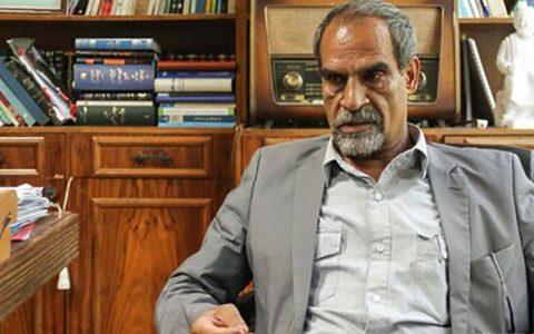 کاندیداتوری ابراهیم رئیسی
