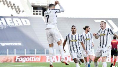 یوونتوس با پیراهن جدیدش به فینال کوپا ایتالیا