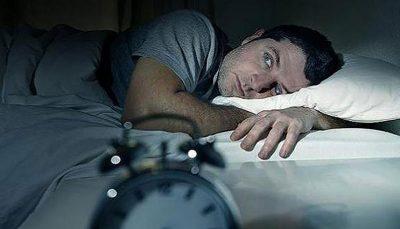 ۵ راهکار ساده برای به خواب رفتن