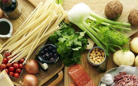 ۶ ترکیب غذایی