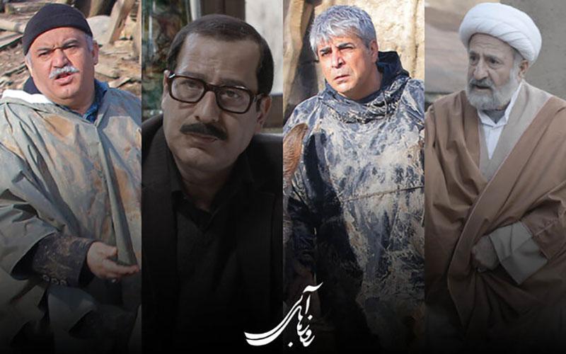 پخش یک سریال جدید با بازی اکبر عبدی