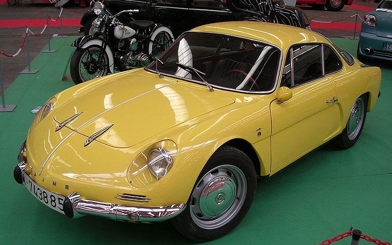 آلپاین A110S فیلیپه پنتون؛ خودرویی که روح طراحی خود را از سال 1955 تا کنون حفظ کرده است! /عکس