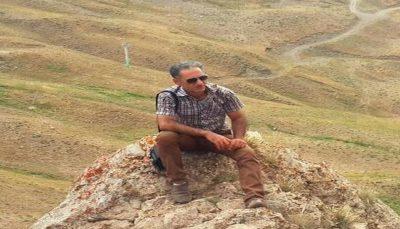 حسین آهنی، شاعر غزل سرا درگذشت