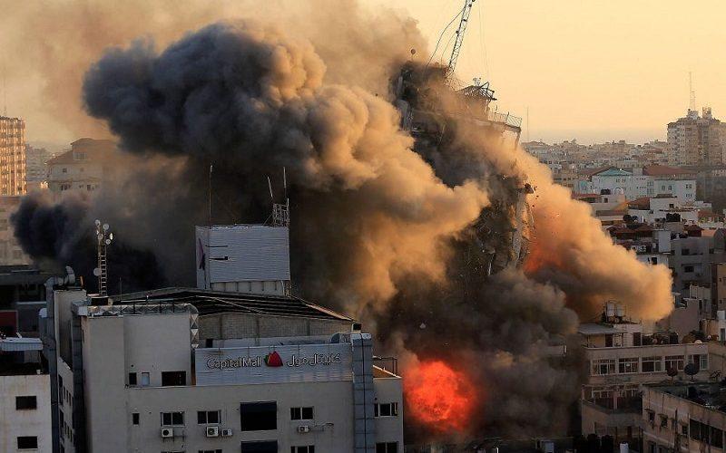دیدگاه رسانه های اماراتی و سعودی درباره جنگ غزه/ چرا نگاه امارات و عربستان به جنگ غزه یکسان نیست؟