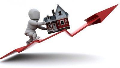 افزایش ۶۹.۷ درصدی قیمت خانه نسبت به یک سال گذشته
