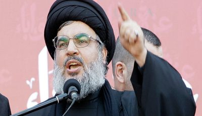 سخنرانی سیدحسن نصرالله به مناسبت روز جهانی قدس