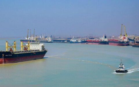 جوادپور: به کشتی کرونایی اجازه پهلوگیری داده نشد