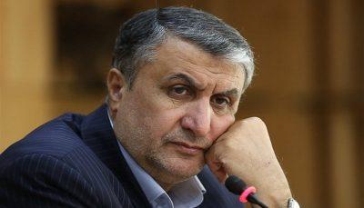 وزیر راه و شهرسازی: راه آهن یزد قبل از انتخابات افتتاح میشود