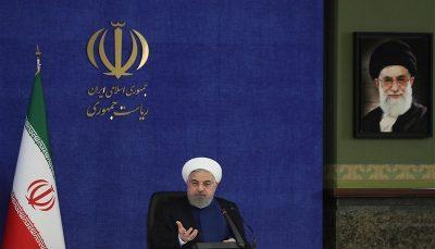 اسپوتنیک: دادگاه کانادا حکم ایران را صادر کرد/ رویترز: نفت ایران افزایش یافت، قیمت نفت کاهش یافت/ اوراسیا ریویو: روحانی می گوید همه تحریم های اصلی لغو می شود