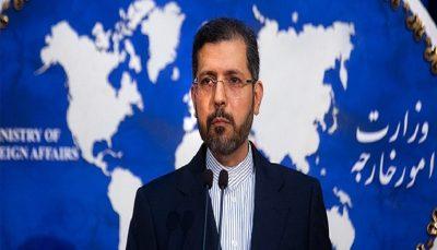 آمادگی ایران برای حل و فصل اختلافات ارمنستان و آذربایجان