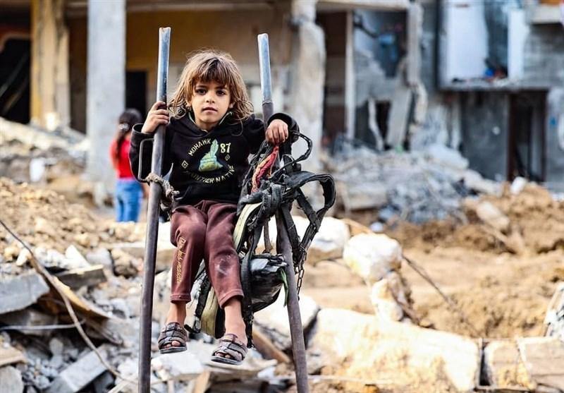 زندگی عادی به خیابانهای غزه بازگشت/ تصاویر