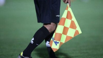 افزایش ۳۰۰ درصدی دستمزد داوران فوتبال