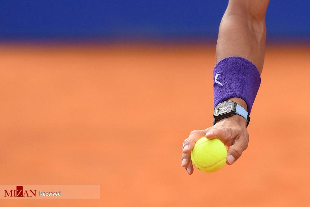 فینال تنیس مسترز رم ۲۰۲۱