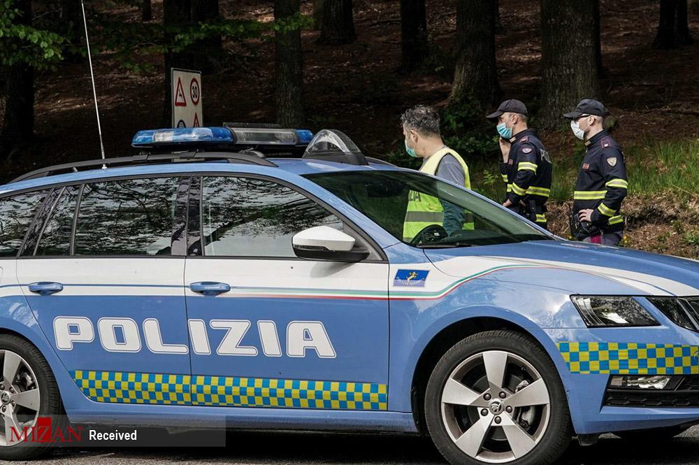 سقوط مرگبار تله کابین در ایتالیا
