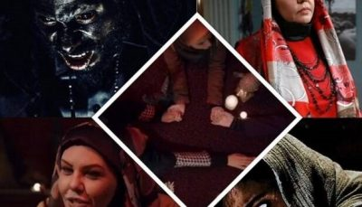 شنبه و یکشنبه قسمتهای پایانی سریال «احضار» به روی آنتن می رود