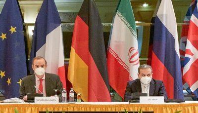 مذاکرات هستهای در وین در حال پیشرفت است