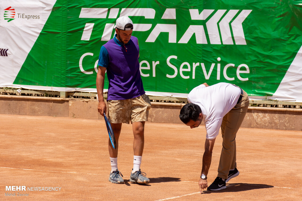 رقابتهای تنیس تور جهانی ITF جونیورز