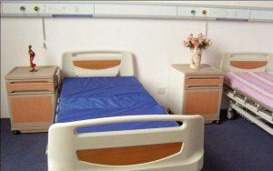 راه اندازی بیسابقه تختهای بیمارستانی در دوران کرونا
