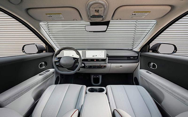 مشخصات فنی هیوندای آیونیک 5 برای بازار جهانی اعلام شد