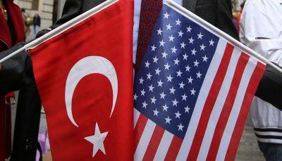 انتقاد ترکیه از نقض عهد آمریکا
