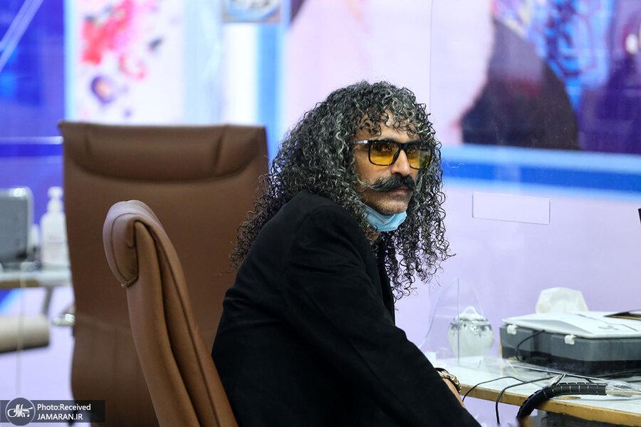 عجیب ترین داوطلبان ریاست جمهوری در روز سوم/ تصاویر