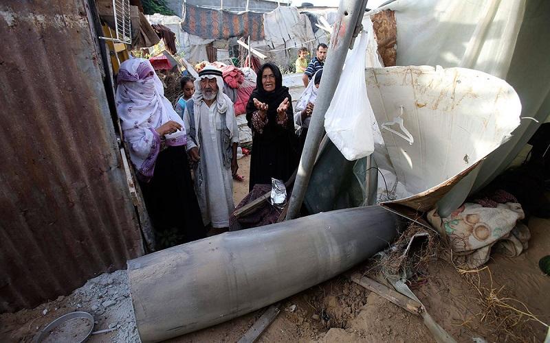 نشست ویژه شورای حقوق بشر برای رسیدگی به سرزمین های فلسطین برگزار می شود