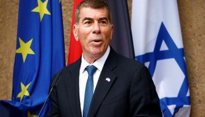 وزیر خارجه رژیم صهیونیستی، سفیر فرانسه را احضار کرد