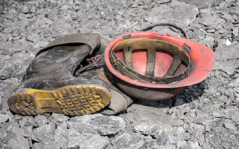 مرگ کارگران در معدن نمک نیشابور