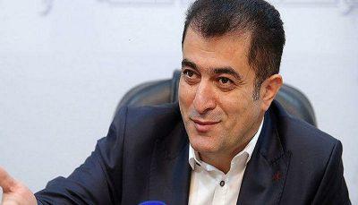 رئیس هیئت مدیره باشگاه استقلال دستگیر شد