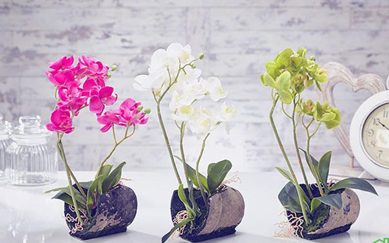 دکوراسیون شاداب با گل مصنوعی