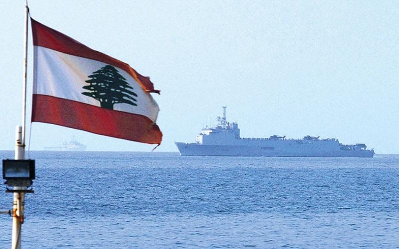 به تعویق افتادن دور ششم مذاکرات مرزهای دریایی میان لبنان و اسرائیل