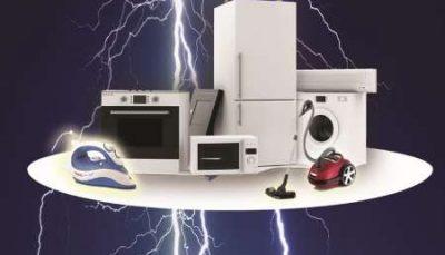 قطعی برق در سال 1400 و وعده مسئولان برای دریافت خسارات برقی